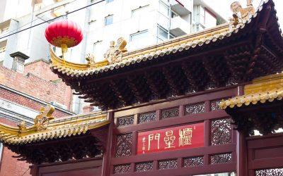 Chinatown-VIC