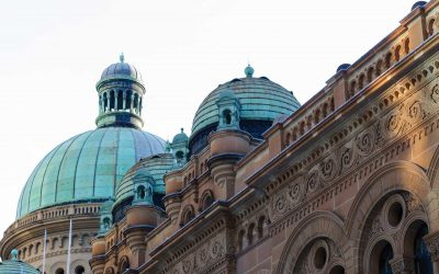 Classic-dome-roof-building-NSW