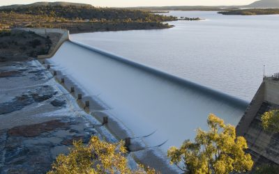 Dam and river_QLS_28647410_Large