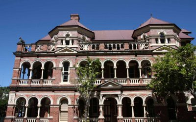 Heritage-building-QLD