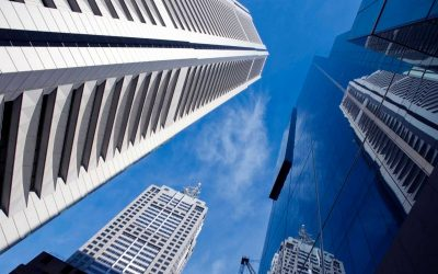 Skyscrapers-VIC